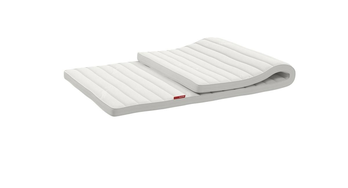 Oppdatert Wonderland Beds | Wonderland Premium Hyperflex Overmadrass VY-06