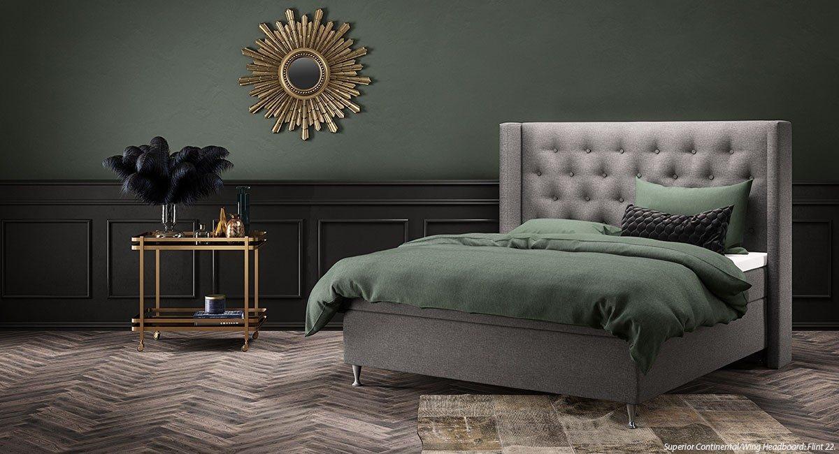 Picture of: Wonderland Beds Wonderland Opus Kontinentalseng