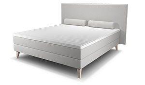 Idemøbler sengestel