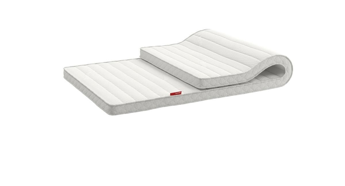 Wonderland Superior Pulse Latex Top mattress