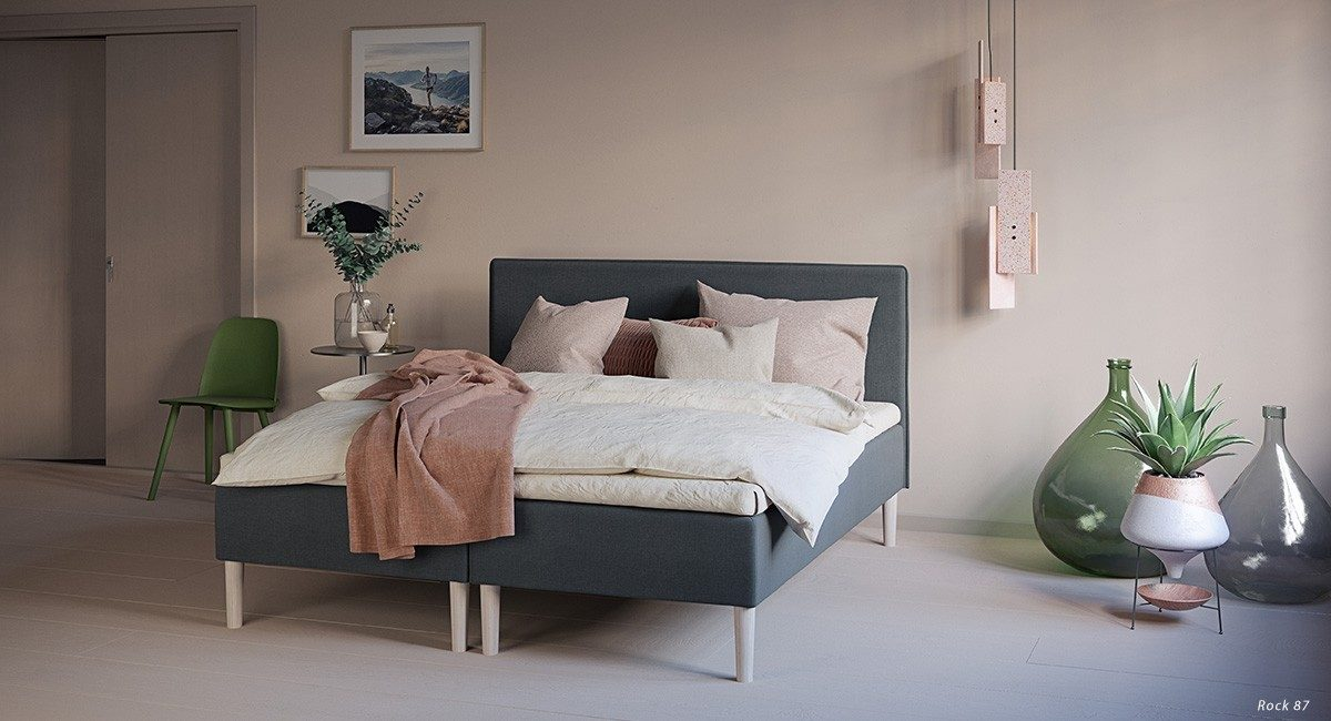 Wonderland W5 Boxspring