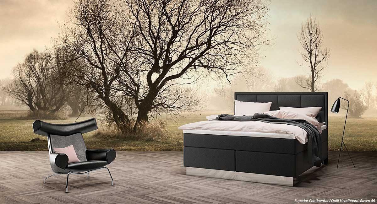 Wonderland Bed Base