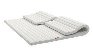 Wonderland Premium Split Pulse Latex Top mattress