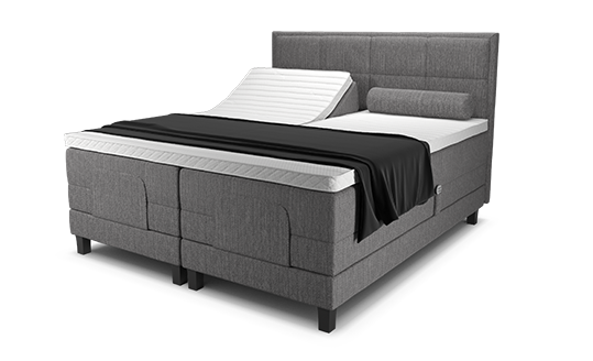 Wonderland Adjustable Bed