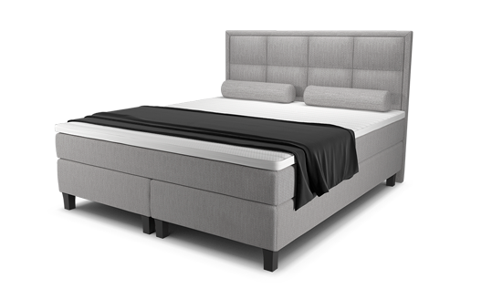 Wonderland Continental bed