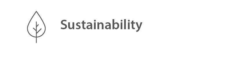 Environment & sustainability